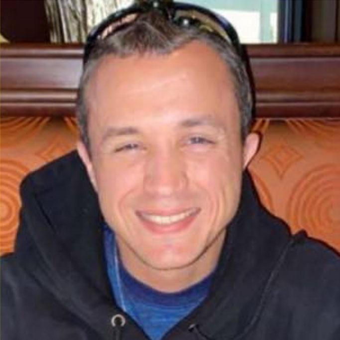 Shawn Warner